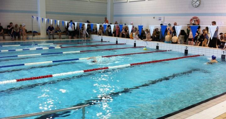 Klepp svømmehall