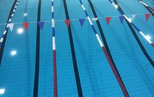 Bilde av bassenget i Klepphallen